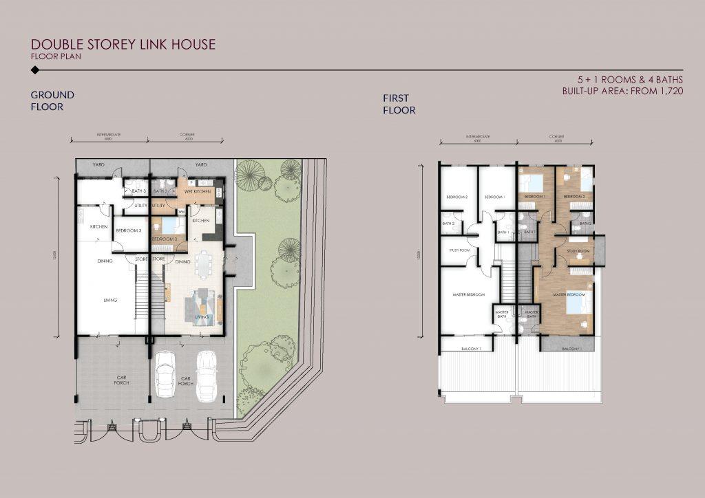 Botanika residen blue print properties floor plan malvernweather Images
